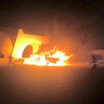 Protesters overrun Ansar Al-Sharia and second brigade in Benghazi