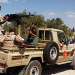 All Benghazi militia to be put under National Army control, others to be disbanded: official