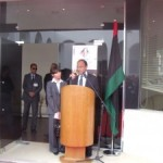 Libya Build opens to a big crowd and over 600 companies