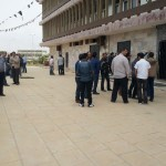 Low turnout for Benghazi protests