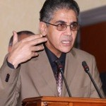 """Interior Ministry budget allocation """"not enough"""": Shuwail"""