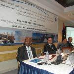 Medelec conference held in Tripoli
