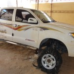 Man from Sudanese rebel group killed in gun-battle over hijacked vehicle in Kufra