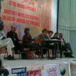 Active Participation of Libyan Civil Society Organisations in World Social Forum in Tunis