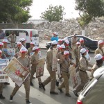 Libya marks International Mine Awareness Day