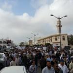 Victorious militiamen want Zeidan out