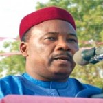 Niger president claims bombers came from Libya