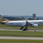 Libyan Airlines boosts fleet with first Airbus A330
