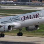 Qatar Airways suspends Benghazi flights