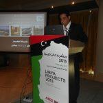 AECOM is returning to Libya – HIB head Ajaj