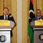 Libya to provide Malta with assured oil supplies