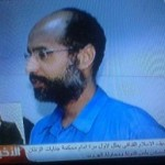 Saif Al-Islam charged with trying to escape