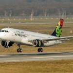 Afriqiyah starts flight to Amman