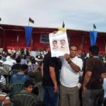 "Pro-federal rallies in Ajdabiya and Bayda mark Cyrenaica's 1949 ""independence"""