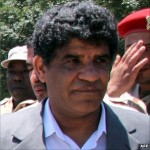 ICC suspends demand for Senussi