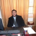 Belhaj sues former British foreign secretary