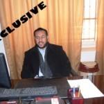 Exclusive: Interview with Abdul Hakim Belhaj