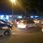 Border closed after Muslim Brotherhood head tries to flee to Libya