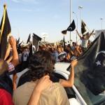 Federalists celebrate return of NOC to Benghazi
