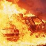Explosion in Derna