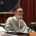 Zeidan's government must go, says Grand Mufti