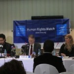 No progress with detention centres, says HRW