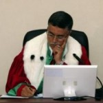 Libyan judges in Pakistan on goodwill visit