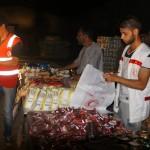 Ramadan food baskets for needy families