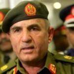 Army chief in Sudan