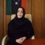 Hala Misrati denies her own death