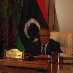 We have a security plan – Zeidan