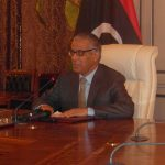 We are constantly reviewing our security plans – Zeidan