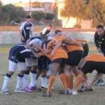 Libyan rugby hits its stride