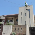 """RPG attack on UAE embassy """"act of terrorism"""": Interior Ministry"""