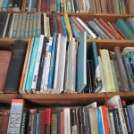Secondhand book fair starts Sunday