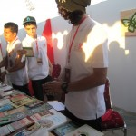Tripoli book fair speaks volumes about Libyan readers