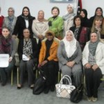 Launch of Libyan Women in Business Committee