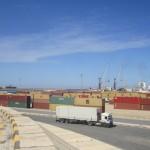 Khoms port sets sights on expansion