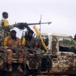 Premier backs Mali and vows Libya will not be a terrorist haven