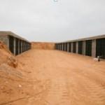 New ammunition storage for Misrata