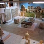 Tripoli museum could reopen mid-May