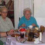 Nuns and Libyan friend die in road crash