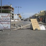 Tripoli roads blocked in protest over power cuts