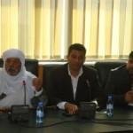 New Sirte security body imposes curfew