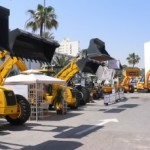 Big foreign demand for May construction exhibition