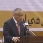 We will not be intimidated by militias: Zeidan