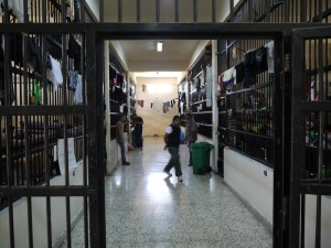 Ruhaimi prison (file photo)