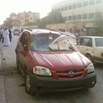 Benghazi colonel critical after booby-trapped car explodes