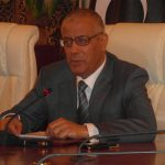 Zeidan refuses to fully respond to Barasi's accusations of ineffectiveness
