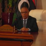 Corruption will not be wiped away in a day – Zeidan